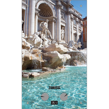 FONTE GLASS TREVI